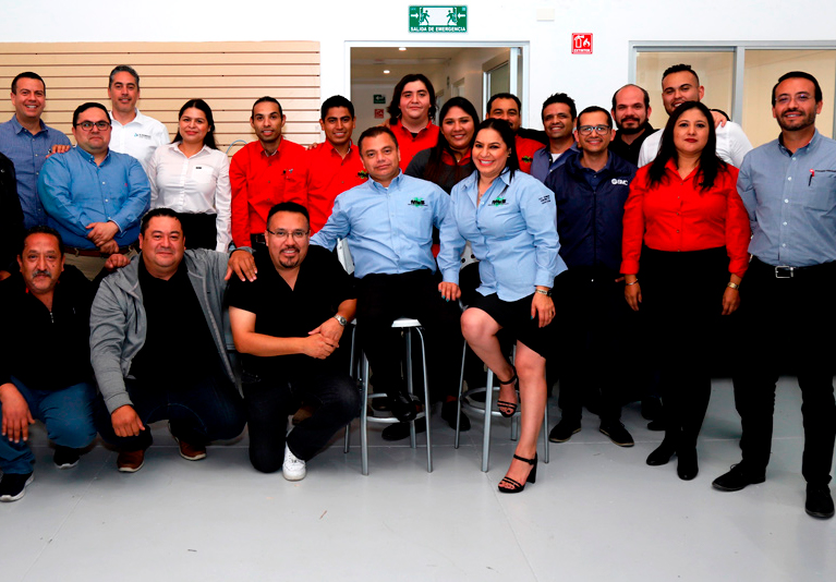 Mexican test equipo 1