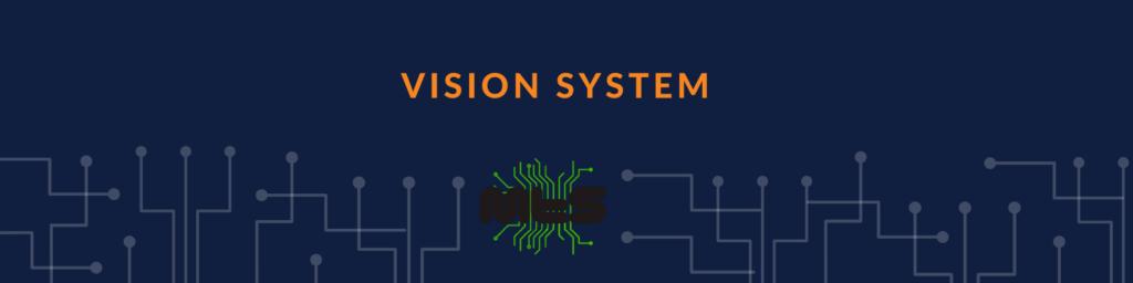 Sistema de vision
