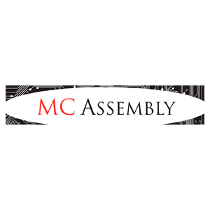 MC Assembly logo Mexican test